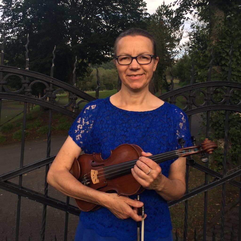 Sigrid Schneider